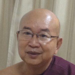 クムダ・セヤドー(Kumuda Sayadaw)